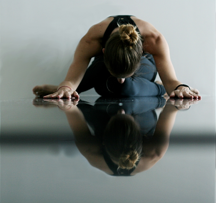 Yin Yoga and the benefits for fascia